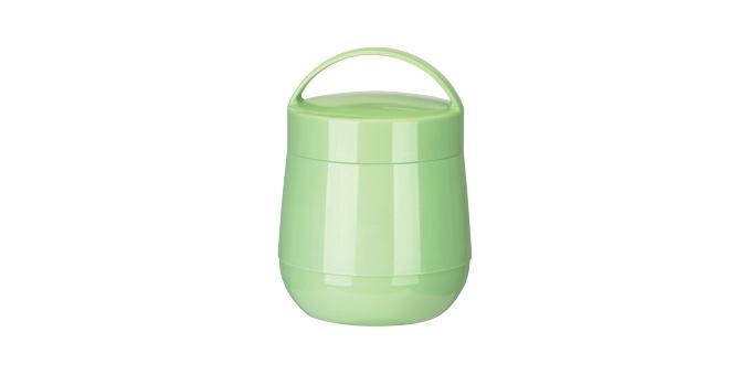 TESCOMA termoska na potraviny FAMILY PASTEL 1.4 l, světle zelená