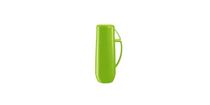 Thermosflasche mit Tasse FAMILY COLORI 0.15 l