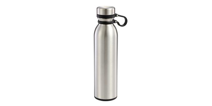 Reise-Isolierflasche CONSTANT 0,5 l, rostfrei