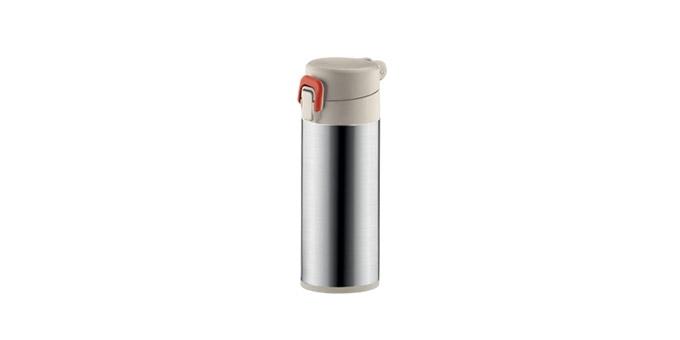 TESCOMA sport termoska se zámkem CONSTANT MOCCA 0.3 l, nerez