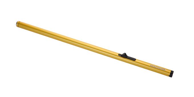 TESCOMA plynový zapalovač PRESTO, dlouhý, žlutá