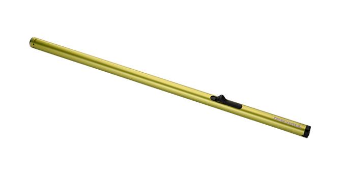 TESCOMA plynový zapalovač PRESTO, dlouhý, zelená