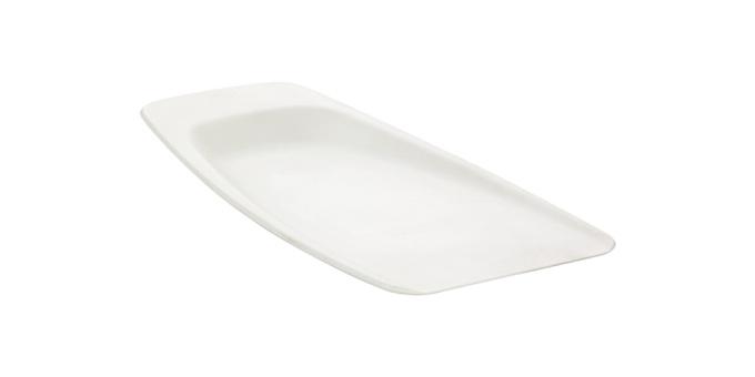 Schneidbrett/Kochschaufel PRESTO 26x16 cm