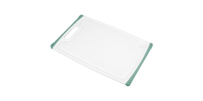TESCOMA krájecí deska COSMO 30x20 cm, zelená