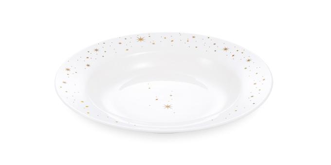 Hlboký tanier GRACIE Stella ø 23 cm
