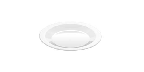 TESCOMA dezertní talíř GUSTITO ø 20 cm