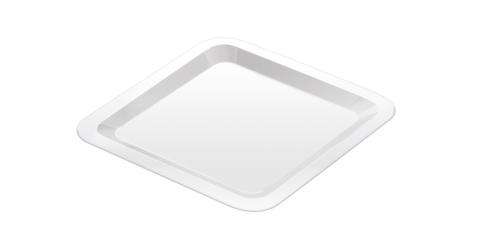 TESCOMA mělký talíř GUSTITO 27x27 cm