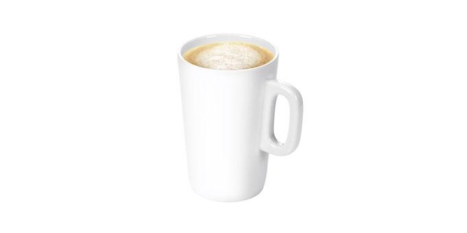 TESCOMA hrnek na kávu latte GUSTITO 400 ml