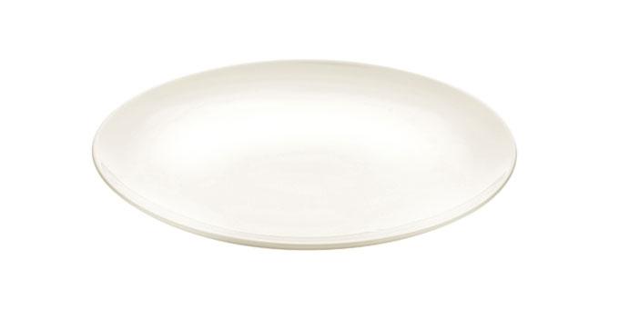 TESCOMA mělký talíř CREMA ø 27 cm