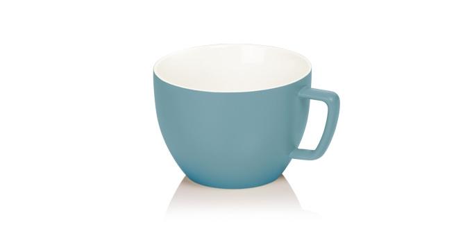 TESCOMA opravdu velký hrnek CREMA TONE 550 ml, modrá