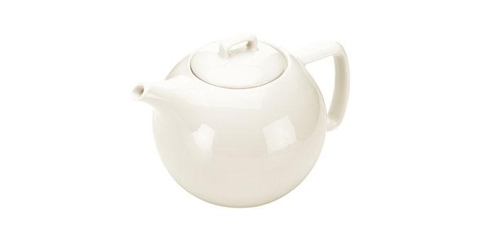 Kanvica na čaj CREMA 1.4 l