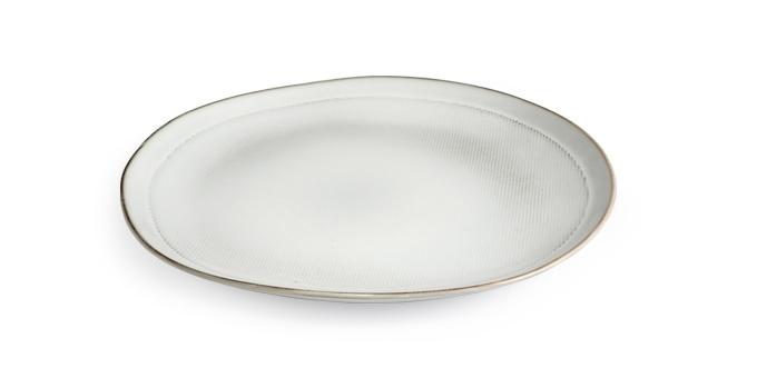 Mělký talíř JACQUARD ø 26 cm