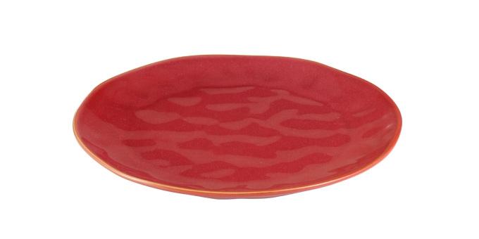 Plytký tanier LIVING ø 26 cm
