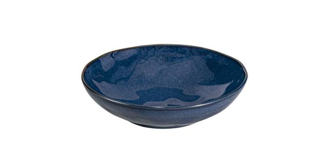 TESCOMA hluboký talíř LIVING ø 19 cm, modrá