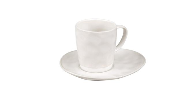 Tescoma šálek na espresso LIVING, s podšálkem