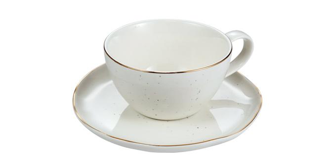 Tescoma šálek na čaj CHARMANT, s podšálkem