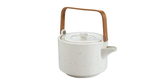 Kanvica na čaj CHARMANT