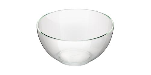 Glasschüssel GIRO ø 28 cm