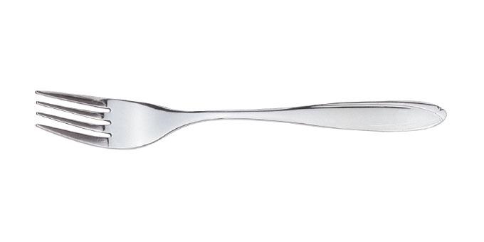 TESCOMA jídelní vidlička SCARLETT, 3 ks
