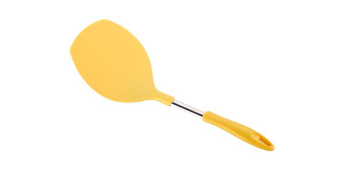 TESCOMA obracečka na omelety/palačinky PRESTO TONE, žlutá