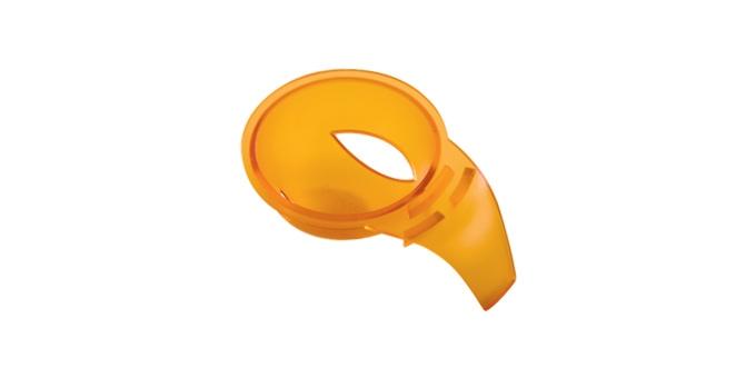 TESCOMA oddělovač bílku PRESTO, oranžová