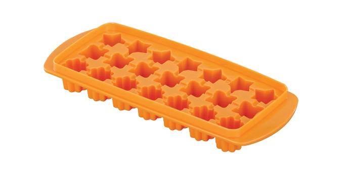 TESCOMA tvořítko na led PRESTO, oranžová