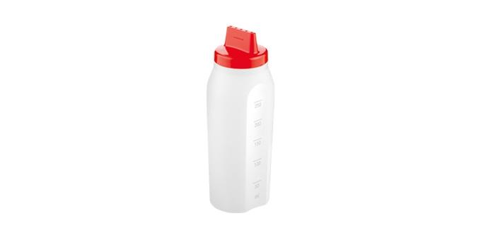 Zdobiaca fľaša PRESTO 250 ml