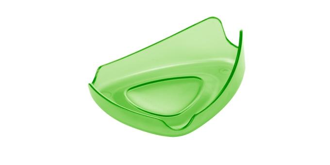 TESCOMA miska na kuchyňské nářadí PRESTO, zelená