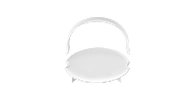 Naparovací tanier PRESTO Steam ø 20 cm