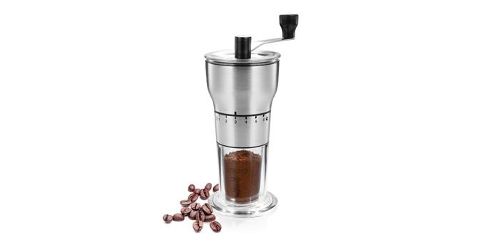 Mlynček na kávu GrandCHEF