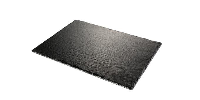 Servierplatte GrandCHEF 30 x 20 cm