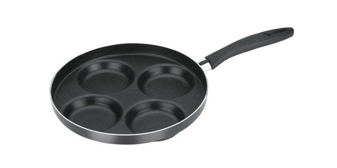 Frigideira c/ 4 círculos PRESTO ø 24 cm