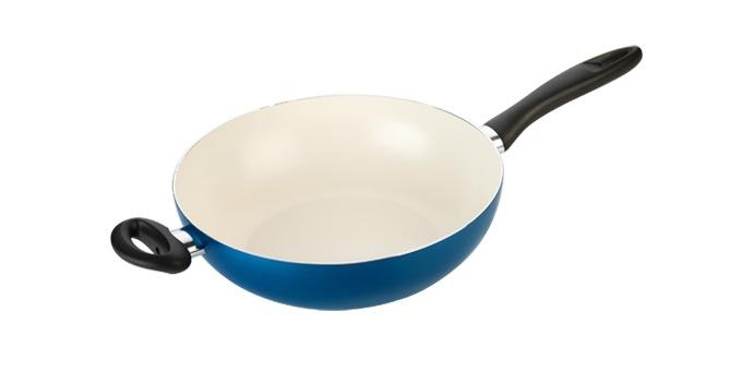 TESCOMA wok ecoPRESTO ø 28 cm