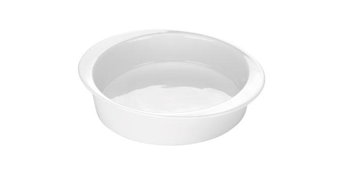 Taça p/ leite-creme GUSTO ø 14 cm
