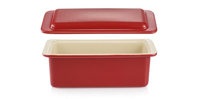 Tescoma keramická forma na toastový chlieb DELÍCIA