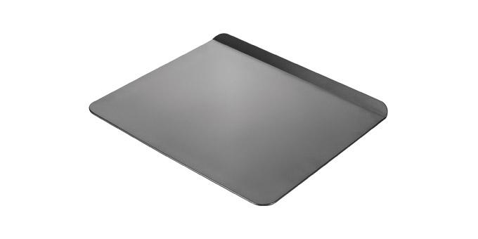Backblech DELÍCIA 40x36 cm, ohne Rand