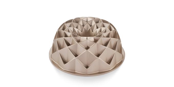 Tescoma forma bábovka vysoká DELÍCIA ø 24 cm, diamant