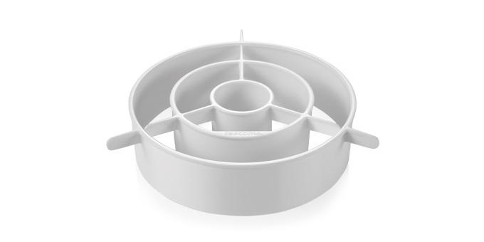 Utensílio p/ bolo em camadas DELÍCIA