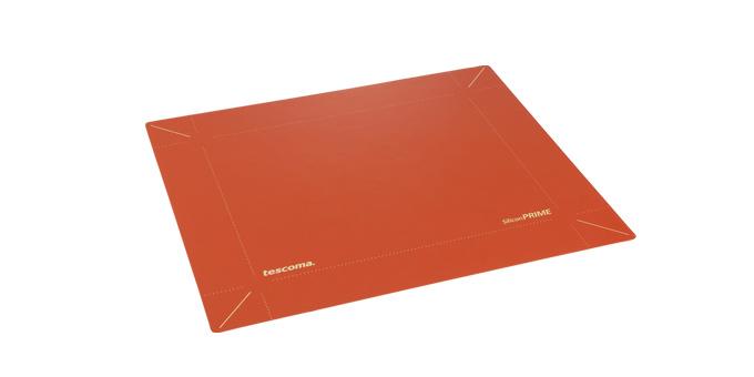 Backmatte DELÍCIA SiliconPRIME 40 x 34 cm, für tiefe Bräter