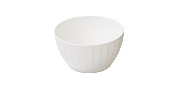 TESCOMA mísa plastová DELÍCIA ø 18 cm, 1.5 l, bílá