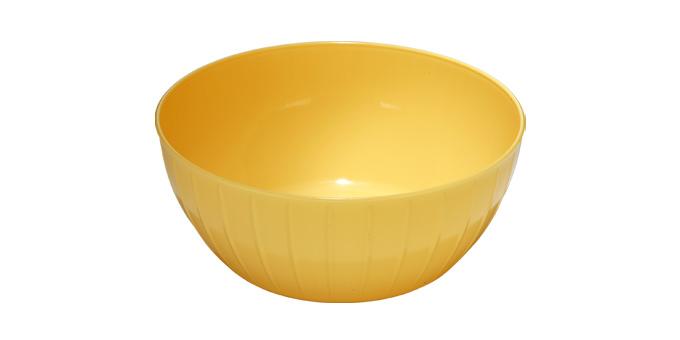TESCOMA mísa plastová DELÍCIA ø 28 cm, 5.0 l, žlutá