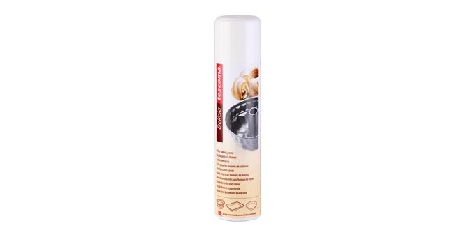 Spray desmoldante para formas DELÍCIA 300 ml