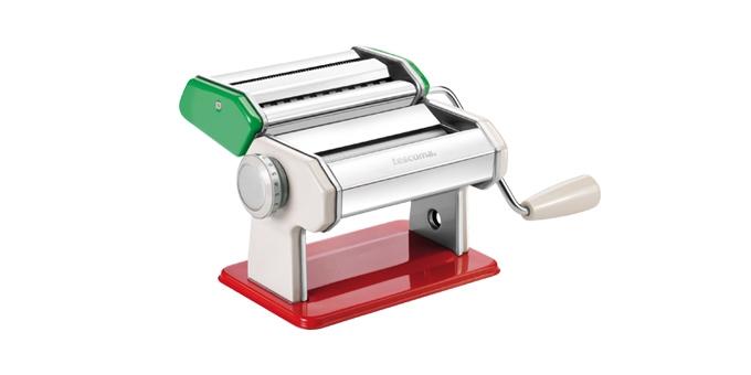 TESCOMA strojek pro přípravu těstovin DELÍCIA, tricolore