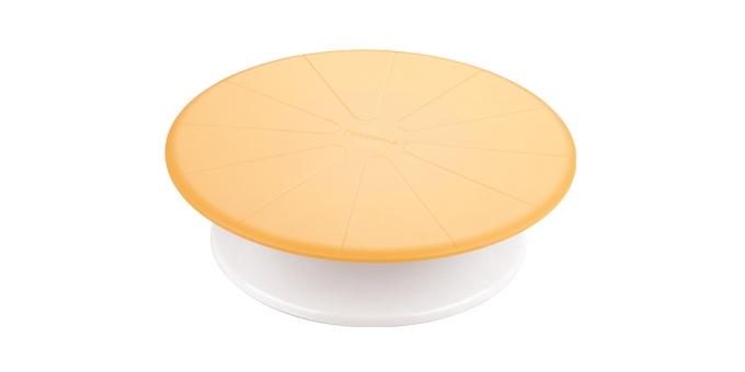 Otočný stojan na dort DELÍCIA DECO ø 29 cm