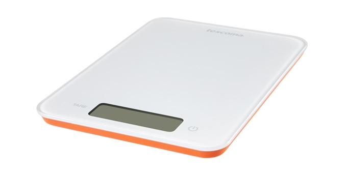 Digitale Küchenwaage ACCURA 15.0 kg