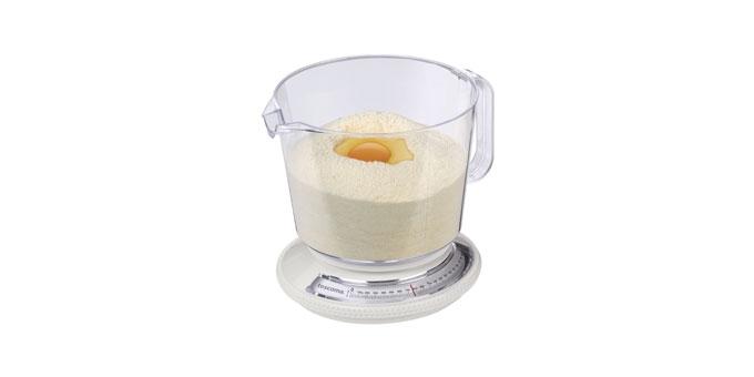 Kuchynská váha dovažovacia DELÍCIA 2.2 kg
