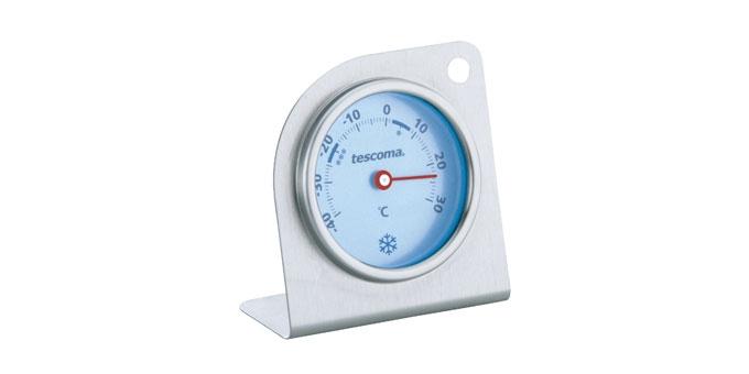 Termometr do lodówek / zamrażarek GRADIUS