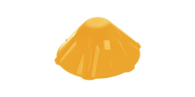 TESCOMA multifunkční otvírák/chňapka FUSION, oranžová