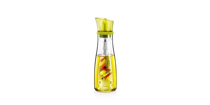 Nádoba na olej VITAMINO 250 ml, s vylúhovacím sitkom