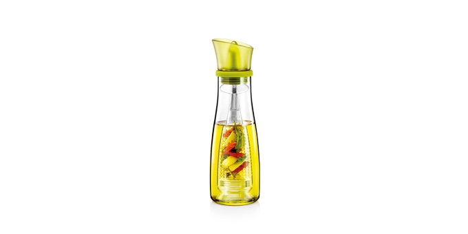 Dozownik na olej VITAMINO 250 ml, z sitkiem